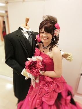 ブログ用/ピンクドレスアップ.jpg